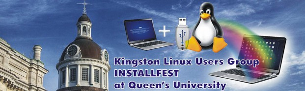 Linux Install-Fest